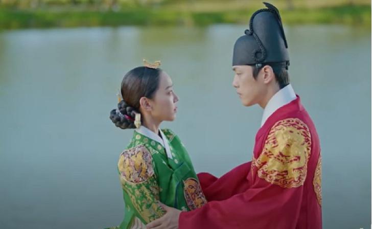 Фото №3 - Самые красивые признания в любви в корейских дорамах 💑