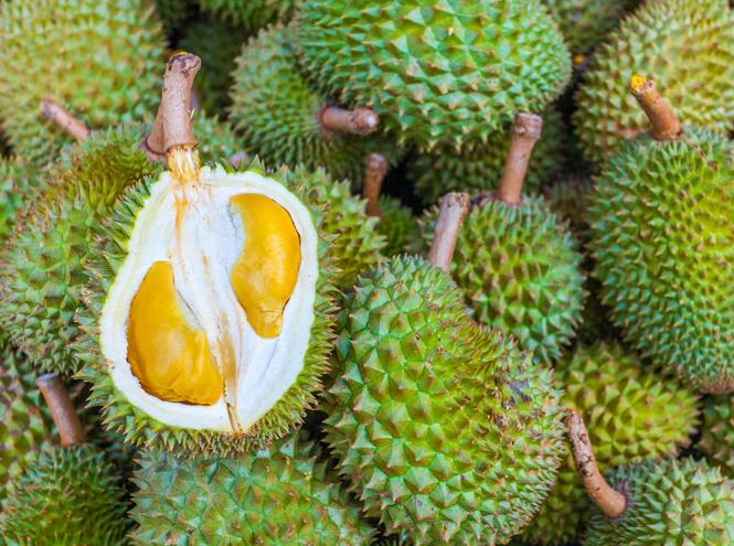 Фото №13 - 12 фруктов, которые вы обязательно должны попробовать этим летом