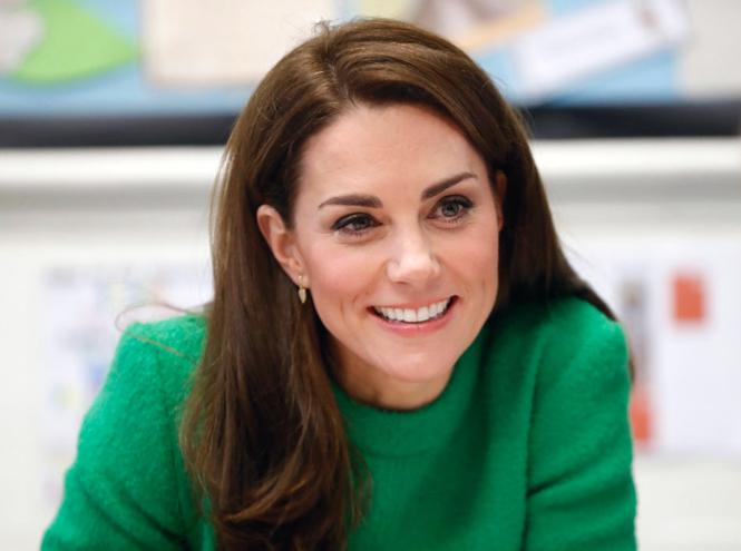 Фото №4 - Герцогиня Кейт рассказала, как Джордж и Шарлотта помогают ей на кухне (и в чем секрет ее счастья)