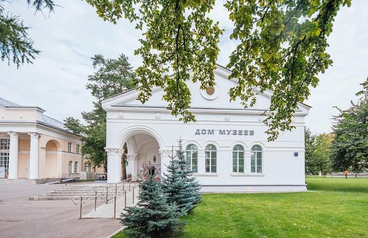 Фото №11 - Новые музеи Москвы, которые точно нужно посетить