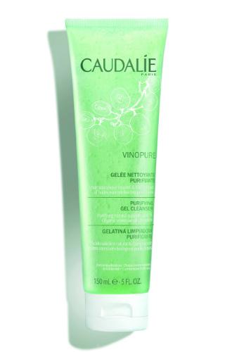 Очищающий гель для умывания Caudalie Vinopure