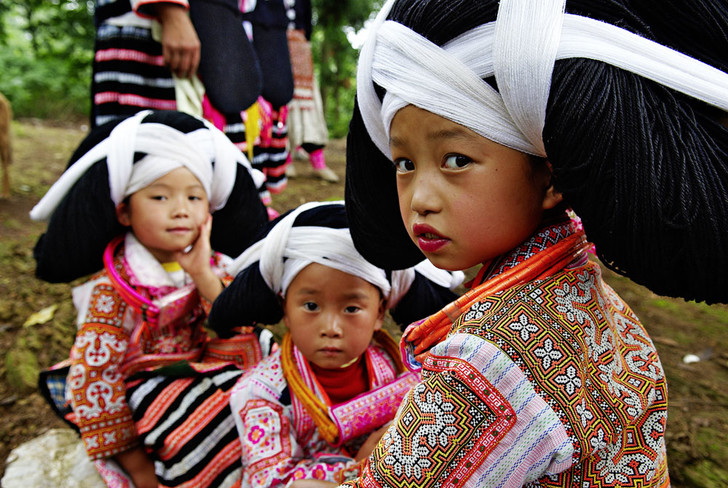 Фото №9 - Китайская шкатулка