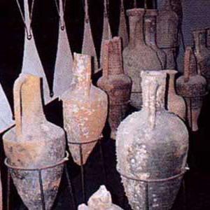 Фото №1 - Во Франции нашли галло-римскую винодельню