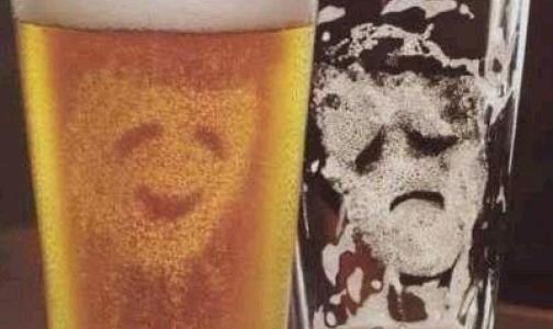Фото №1 - Пиво – к раку