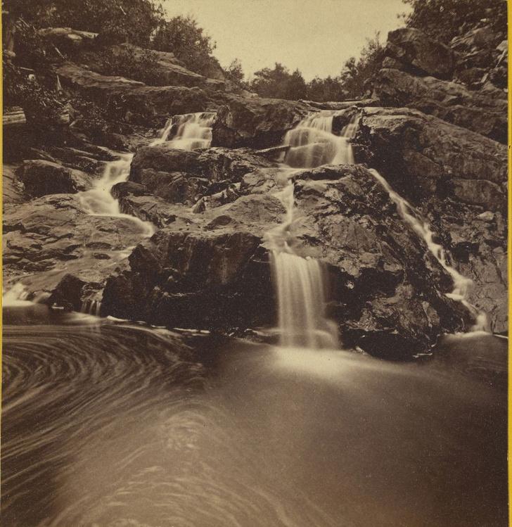 Фото №6 - Посмотрите, как выглядели известнейшие национальные парки планеты век назад