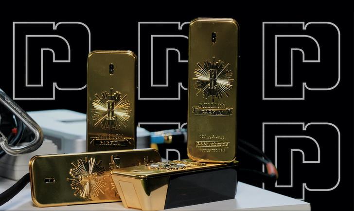 Фото №2 - Zoom-вечеринка Paco Rabanne в честь запуска нового аромата 1 Million Parfum
