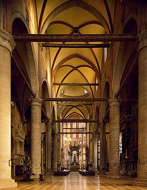 Фото №13 - Венеция: под маской Льва