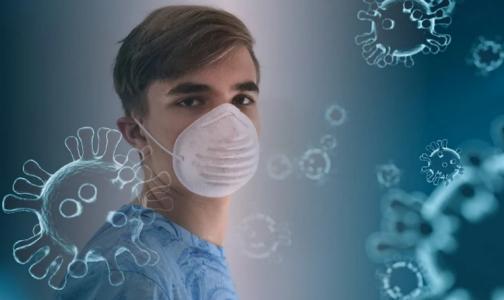 Фото №1 - Продолжаем учиться. В школах Петербурга сотня случаев коронавируса, ни один класс не отправлен на дистанционку