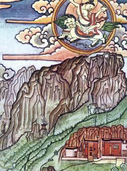 Фото №2 - Трипура у подножья гор