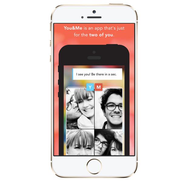 You&Me – Messaging for Couples  приложение