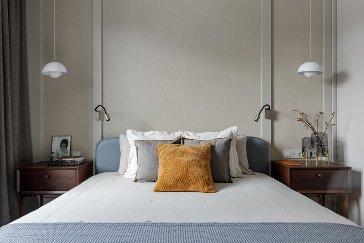 Фото №4 - Гармоничная спальня: 6 простых советов