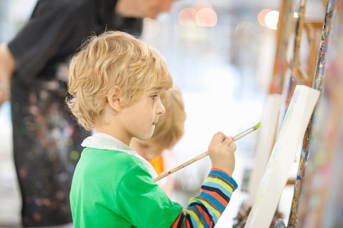 Фото №2 - Куда податься: выбираем секцию для дошкольника