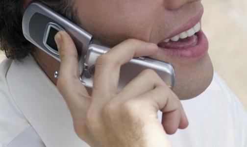 Фото №1 - Мобильные телефоны провоцируют рак щитовидной железы