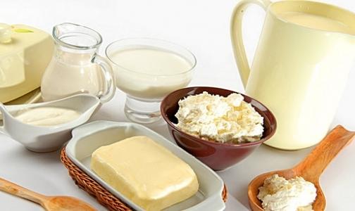 Фото №1 - Можно ли покупать в Петербурге молочную продукцию без риска для здоровья