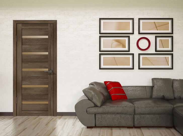 Фото №1 - Стильная пара: двери и пол – выбираем удачное сочетание