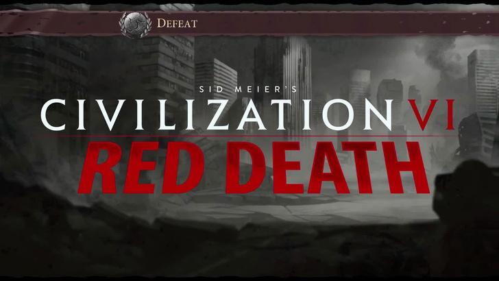 Фото №1 - Вышло дополнение к Civilization VI, вводящее режим Battle Royale