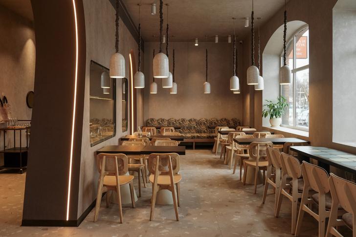 Фото №1 - Кафе-пекарня «Мука и фартук» в Йошкар-Оле