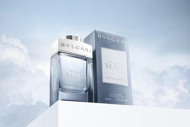 Фото №3 - Man Glacial Essence: новый аромат от Bvlgari