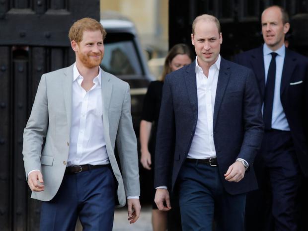 Фото №2 - Монарх нового времени: каким королем будет принц Уильям (и как он изменит Корону)