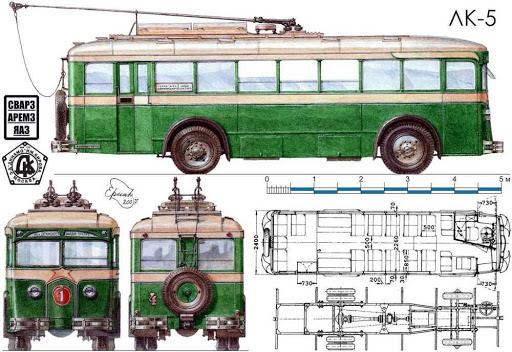 Фото №2 - Забытая трагедия ленинградского троллейбуса №2