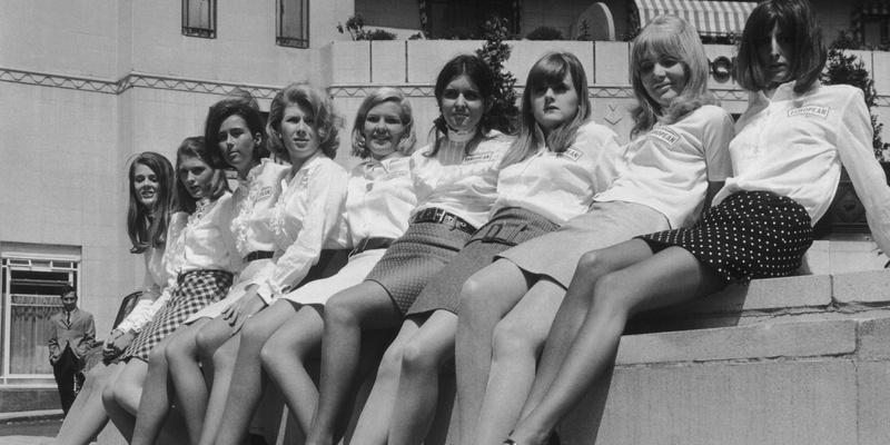 Фото №1 - Тест: Угадай, сколько лет этим девушкам (и женщинам) из СССР
