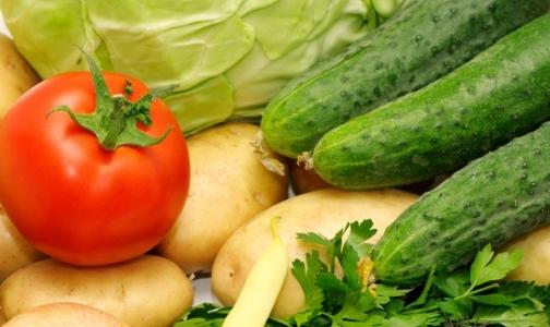 Фото №1 - Роспотребнадзор разрешил ввоз овощей из Чехии и Греции