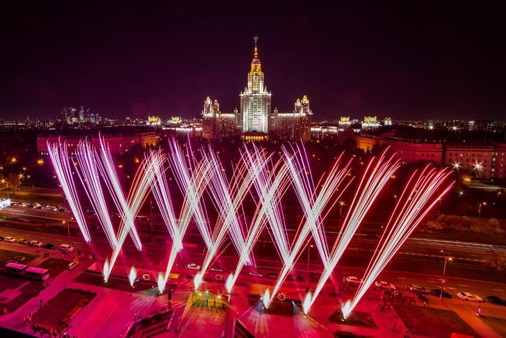 Фото №2 - В Москве состоялся XIII фестиваль NAUKA 0+
