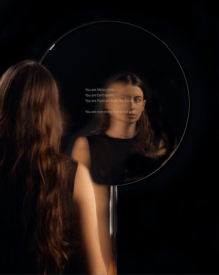 Фото №3 - Выставка «Да живет во мне иное» в Новой Третьяковке