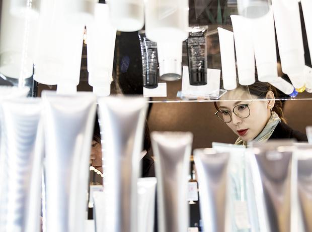 Фото №2 - Пока, Корея, или Почему Япония ─ новый бьюти-трендсеттер