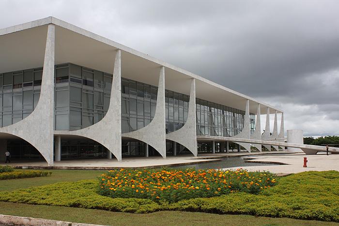 Фото №14 - 10 архитектурных чудес Бразилии