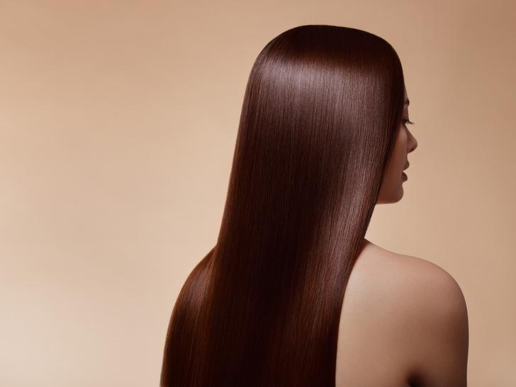Фото №2 - Волшебный глоссинг: как подарить волосам глянцевый блеск надолго