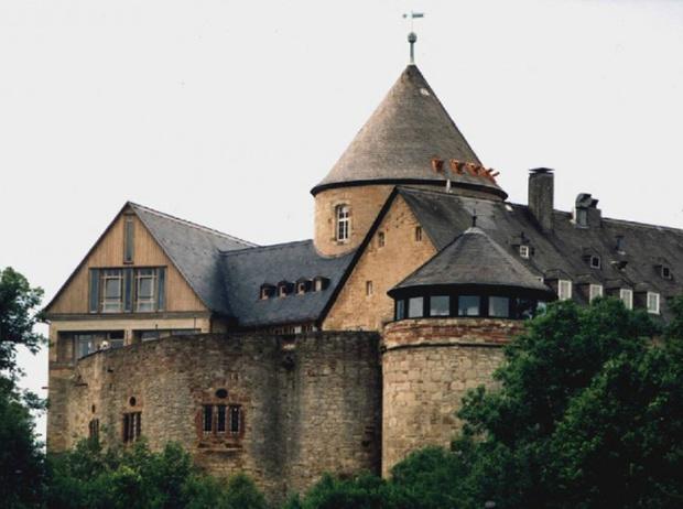 Фото №5 - Попасть в сказку: 10 отелей-замков для романтических выходных