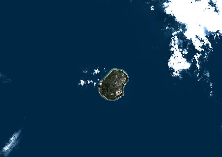 Фото №3 - Мой дом — моя крепость: 9 самых маленьких островных государств