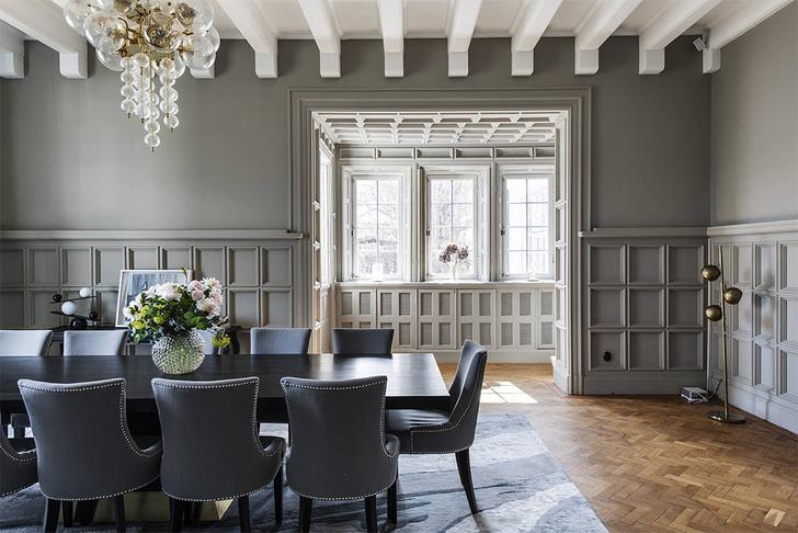 Фото №3 - Мечта о Скандинавии: белый дом в Швеции