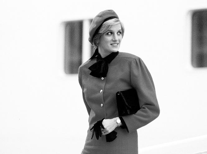 Фото №7 - Новое модное заявление Меган Маркл
