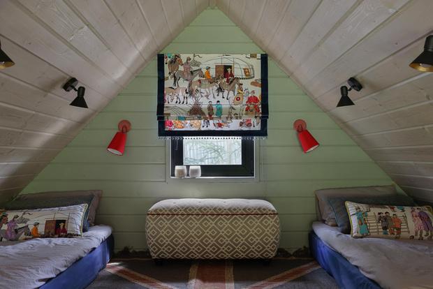 Фото №12 - Яркий и уютный дом дизайнера в Перми