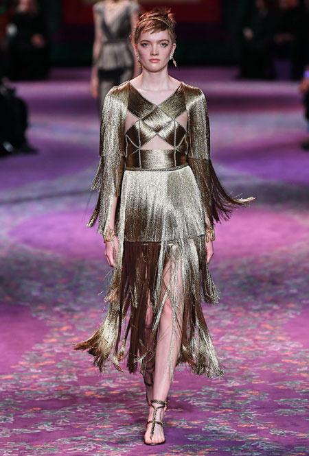 Dior весна/лето 2020 Couture