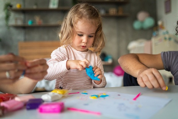 Фото №5 - ТОП-9 бесплатных развлечений для родителей с детьми
