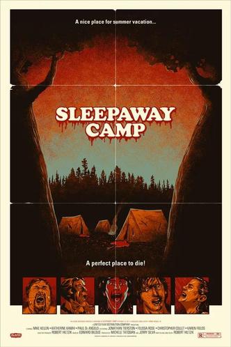 Фото №5 - «Пищеблок» и не только: самые страшные фильмы и сериалы про летний лагерь
