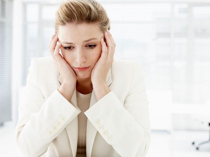 Фото №1 - Как построить карьеру на чувстве вины