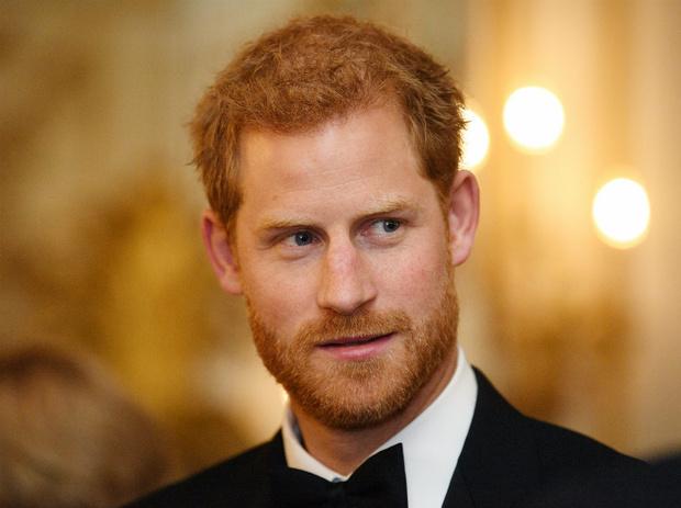 Фото №1 - Заветная мечта принца Гарри, которой не суждено сбыться