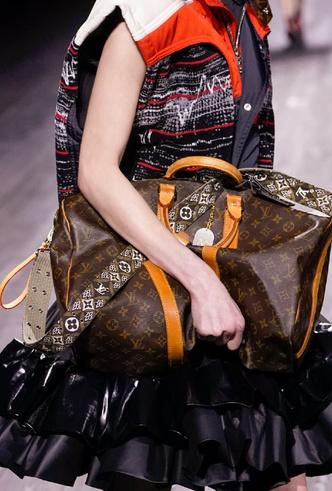 Фото №29 - Самые модные сумки осени и зимы 2020/21