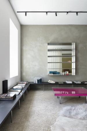 Фото №2 - Уютный минимализм квартиры в Антверпене