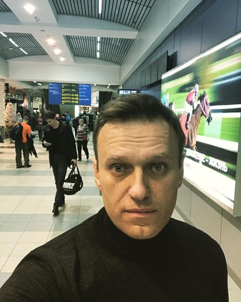 Фото №1 - «Ядов не выявлено»: врачи озвучили результаты обследования Навального