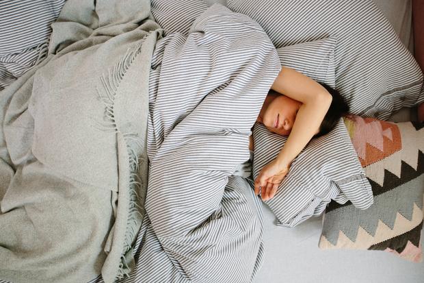 Фото №2 - Почему разные люди видят одинаковые сны
