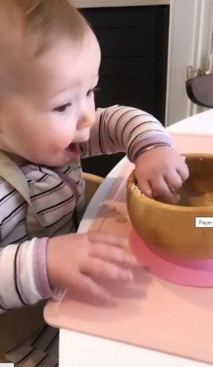 Фото №12 - Чем завтракают дети Пугачевой, Бони и других звезд: фото