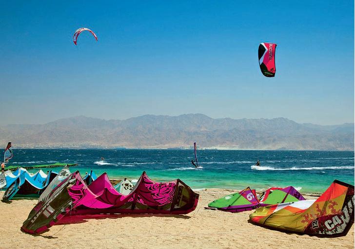 Фото №6 - Израиль: песок обетованный