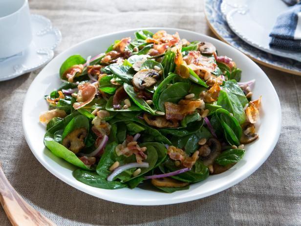 Фото №2 - Новый год без оливье: 5 необычных блюд к праздничному столу