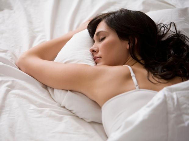 Фото №2 - Тест на качество сна: как понять, что вы спите достаточно