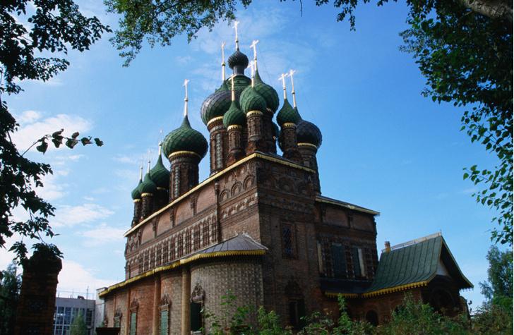 Фото №10 - Ярославль: музей русской души